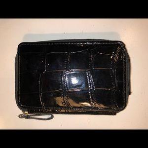 Bags - Black wallet
